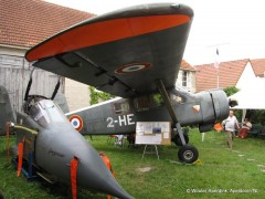 Max Holste MH1521M Broussard