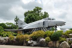 McDonnell F-4D Phantom II 50-589