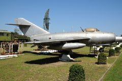 Mikoyan Gurevich MiG-15 1963 Hungarian Air Force, Pinter Muvek Military Museum