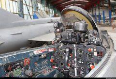 Mikoyan-Gurevich MiG-21F-13 0714 Czech Air Force, Letecké Muzeum Koněšín (Olomouc) | Andey Davey
