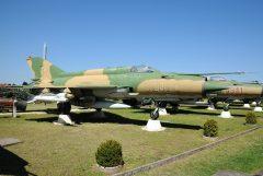 Mikoyan Gurevich MiG-21MF 8202 Hungarian Air Force, Pinter Muvek Military Museum