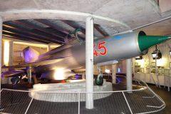Mikoyan Gurevich MiG-21R 45 Russian Air Force, Mémorial de Caen