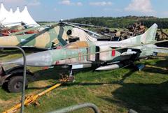 Mikoyan Gurevich MiG-23MF 01