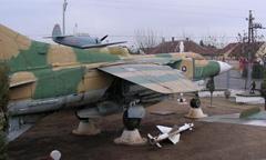 Mikoyan Gurevich MiG-23MF