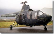 Mil Mi-1 3009