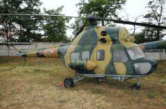 Mil Mi-2 9410 Hungarian Air Force, Szolnok Aviation Museum