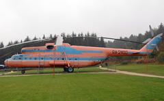 Mil Mi-6A RA-31133
