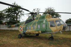 Mil Mi-8S 416 Hungarian Air Force, Szolnok Aviation Museum, Petr Nesmerak