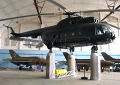 Mil Mi-8T 93+18