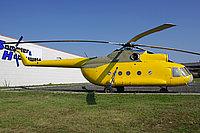 Mil Mi-8T ZS-RUB