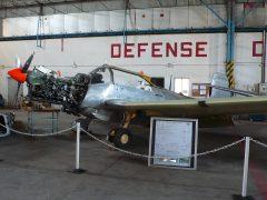 Morane-Saulnier MS.733 Alcyon, EALC – Espaces Aéro Lyon Corbas