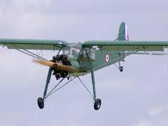 Morane Saulnier MS505 Storch D-EGTY