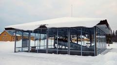 Morane Saulnier MS50C MS-52