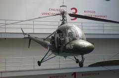 Moravan Otrokovice HC-02 Heli Baby RA-05 | Picture Ruud Boots
