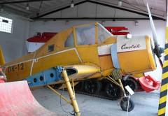 Moravan Z-37A Cmelák OK-12