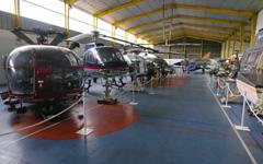 Musee de l'Aviation Saint Victoret