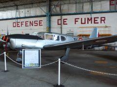 Nord 1101 Noralpha 3S-12 Aeronavale, EALC – Espaces Aéro Lyon Corbas