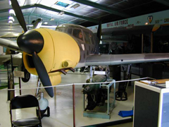 Nord N1101 Noralpha (Me108)