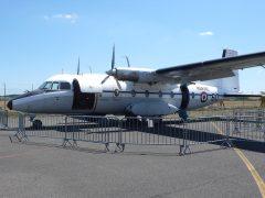 Nord N262E 60 Aeronavale, EALC – Espaces Aéro Lyon Corbas