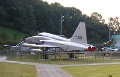 Northrop F-5A Freedom Fighter 13-306 RoKAF