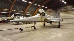 Northrop F-5A Freedomfighter 896 RNorAF