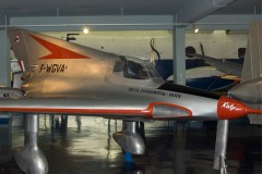 PAYEN PA-49 F-WGVA Katy