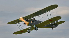 Polikarpov Po-2 S5-MAY/76