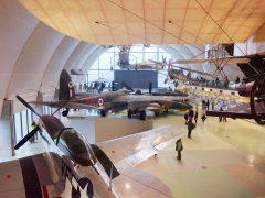 Royal Air Force Museum London-Hendon