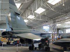 SEPECAT Jaguar A A141 7-HE Armée de l' Air (French Air Force) EALC – Espaces Aéro Lyon Corbas