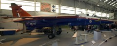 Sepecat Jaguar GR1 ACT XX765 RAF