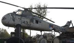 Sikorsky SH-34J Sea Horse 143/D Koninklijke Marine