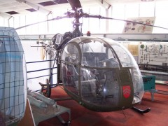 Sud Aviation Alouette II