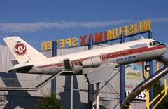 VFW Fokker 614 OY-TOR Cimber Air