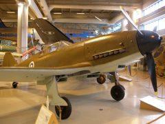 VL Pyorremyrsky PM-1 Finnish Air Force, Keski-Suomen Ilmailumuseo, Aviation Museum of Central Finland, Tikkakoski