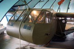 Waco CG-4A 45-17241 USAAF, Musée Airborne Sainte-Mère-Église