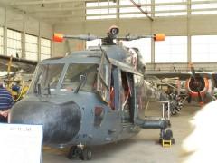 Westland Lynx HAS.2(FN)