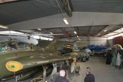 Österlens Flygmuseum