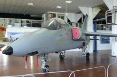 AMX MMX599 Italian Air Force, Volandia