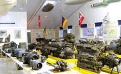 AVOG's Crash Museum