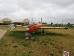 Aermacchi MB326B MM54268 68 Italian Air Force