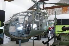 Aerospatiale SA341H Gazelle