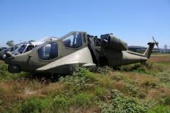 Agusta A129-LAH Tonal