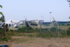 Agusta A129-LAH Tonal (Mock-up) Volandia Parco e Museo del Volo Malpensa