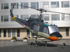 Agusta-Bell AB204B 220