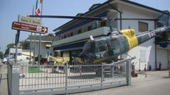 Agusta-Bell AB204B MM80470/31-6
