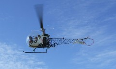 Agusta Bell AB47G-2