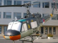 Agusta-Bell AB204B