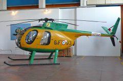 Breda Nardi NH500MC MM81051 G.diF-93 Guardia di Finanza, Volandia Parco e Museo del Volo Malpensa