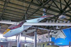 C.C.V. 8 Bonaventura I-DURI 26 Volandia Parco e Museo del Volo Malpensa