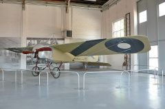 Caproni Ca.18 231 Italian Air Force, Volandia
